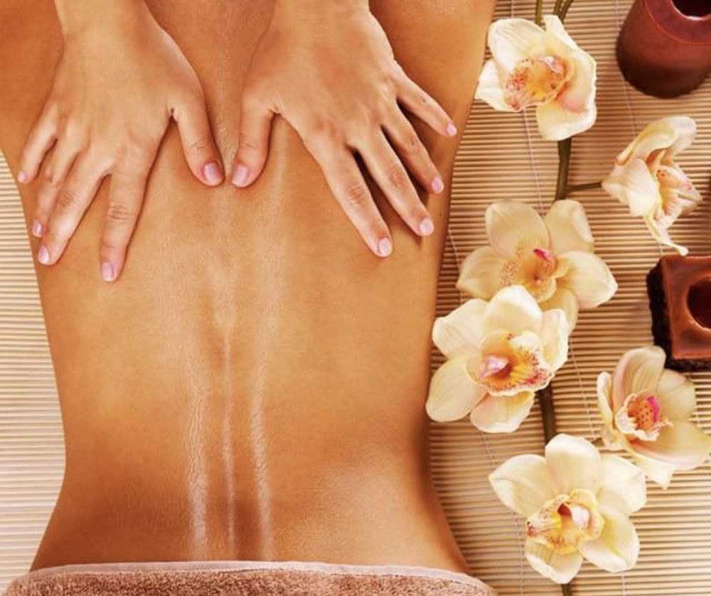 Katherine Rose Kavanaugh Massage Therapy: Benton Harbor, MI