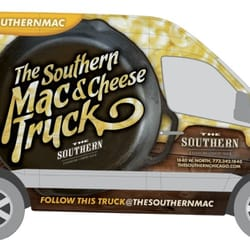 mac and cheese food truck chicago