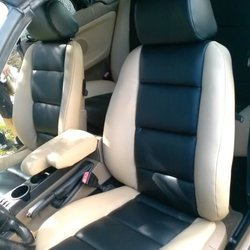 Complete Upholstery Auto Upholstery 5857 Shirley St Naples Fl
