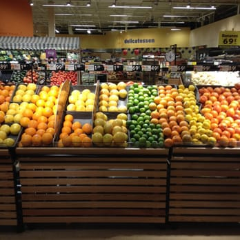 Hannaford Produce
