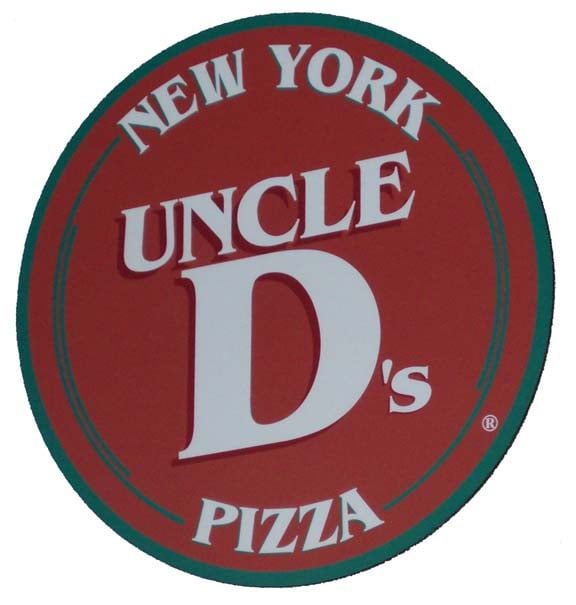 Uncle D's New York Pizza - CLOSED - Italian - 4845 Ann Arbor Saline ...