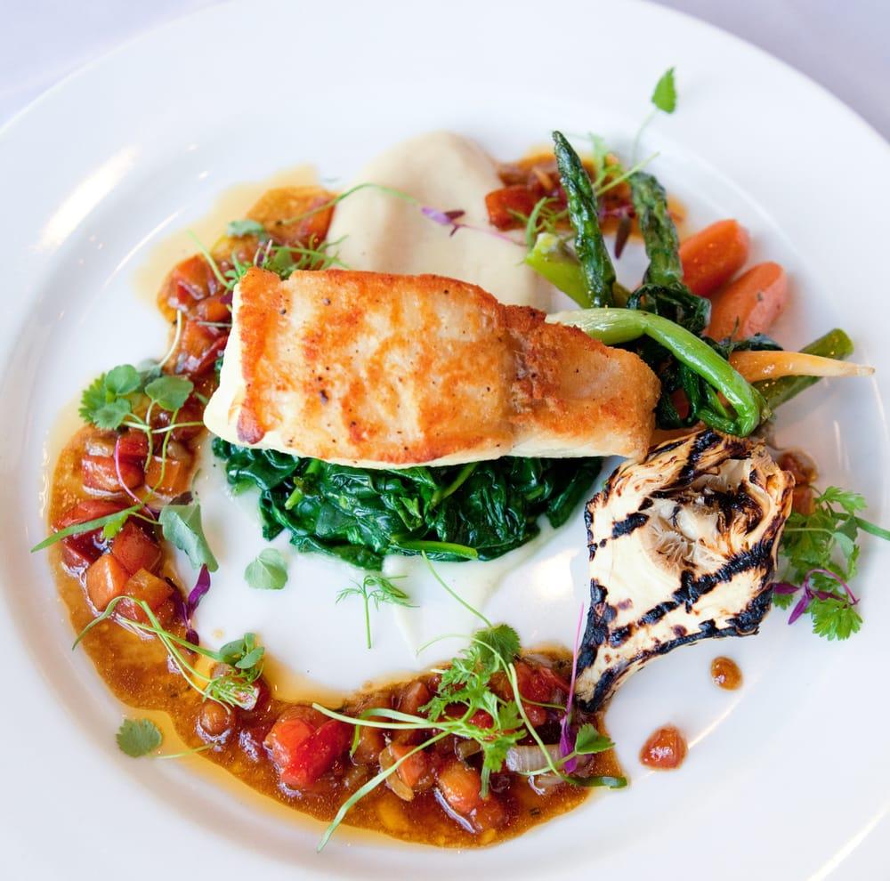 Roast Restaurant Sarasota Menu