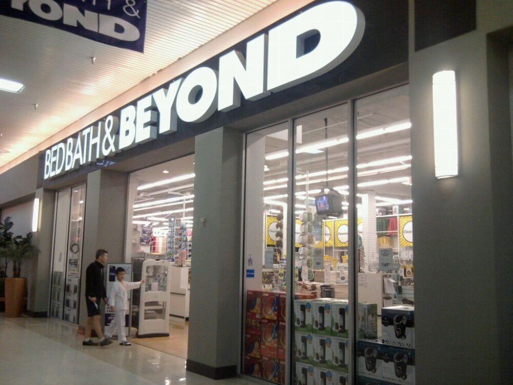 Bed Bath Amp Beyond Department Stores 15600 Ne 8th St