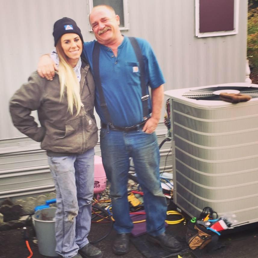 Greg's Heating & Air Conditioning: Spanaway, WA