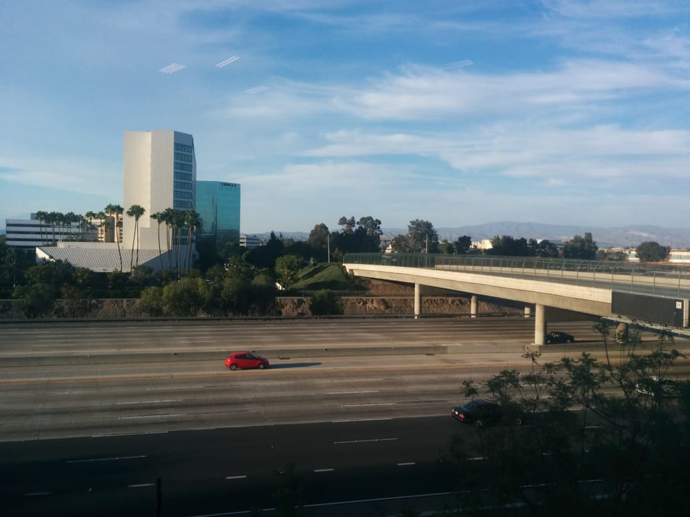Restaurants Near The  Freeway In Irvine Ca