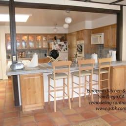 European Kitchen & Bath - 13 Photos - Contractors - 5279 Waring Rd ...