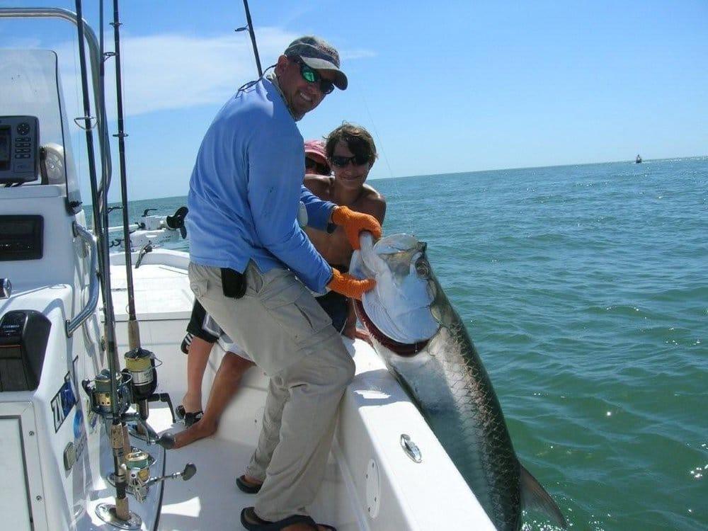 Reelfishing Charters: 2415 Quirt Ln, Punta Gorda, FL