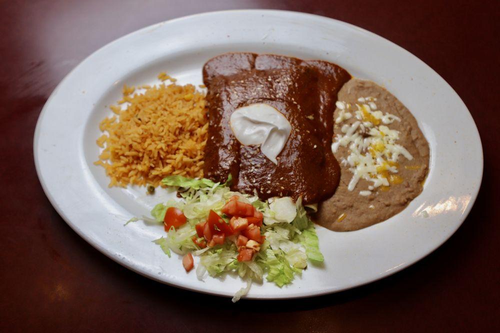 Lupita's A Mexican Restaurant: 75 West Bridge St, Brighton, CO