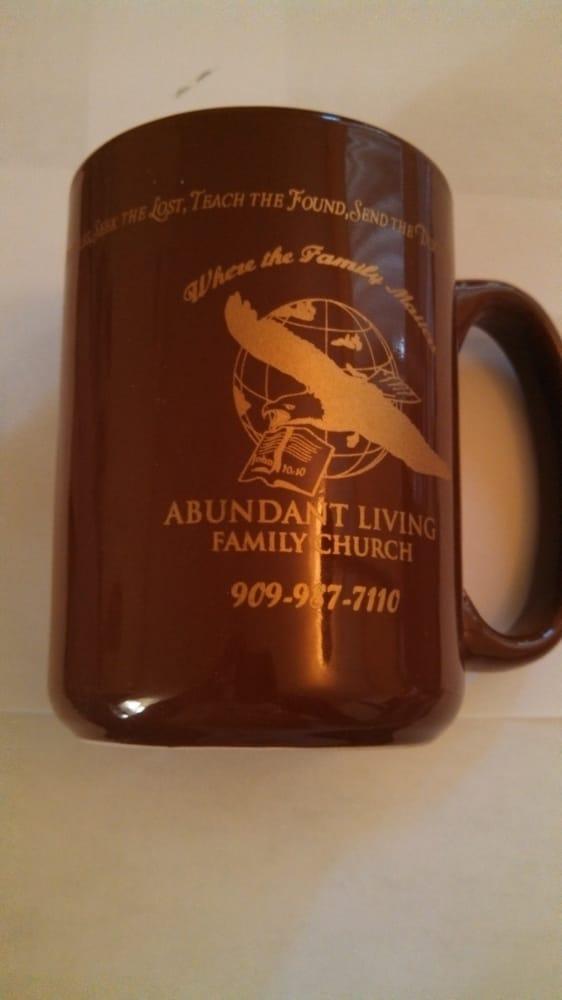 Abundant Living Abundant Living Family Church