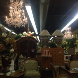 Photo Of Up For Grabs Consignment   Naples, FL, United States. Lots Of