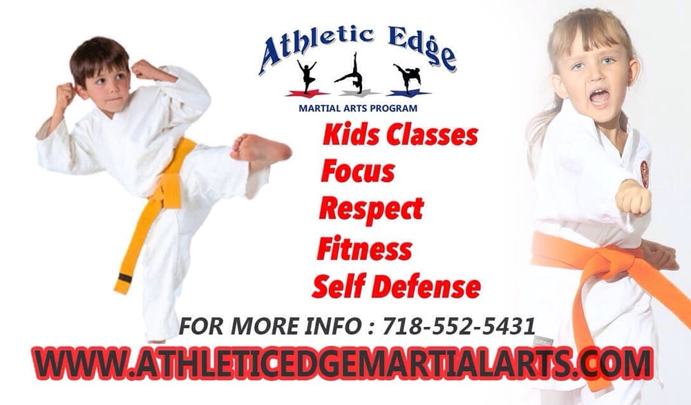 Athletic Edge Sports Center