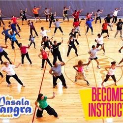 Team — Learn Bhangra