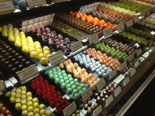 Shell Near Me >> Norman Love Confections - Candy Stores - Fort Myers, FL - Yelp