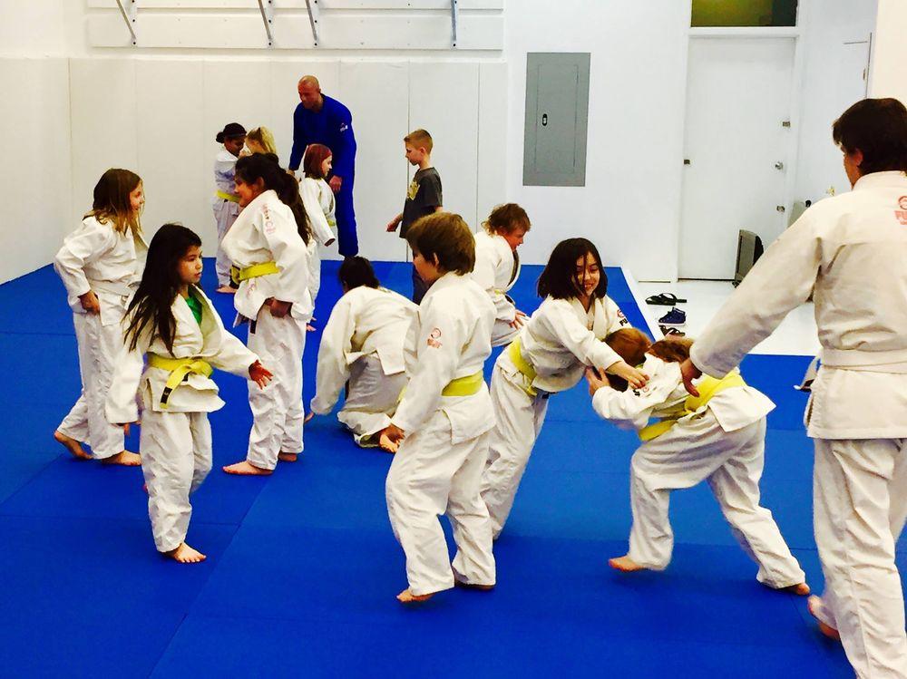 Social Spots from V7 Martial Arts