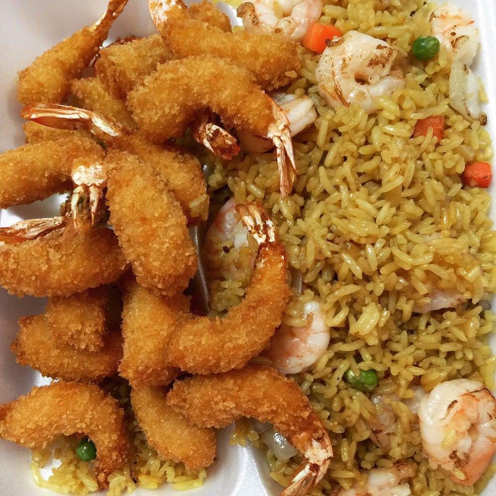 China Wok Restaurant: 5023 Fayetteville Rd, Lumberton, NC