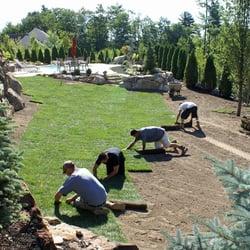 Photo Of Green Key Landscape Services   Seattle, WA, United States