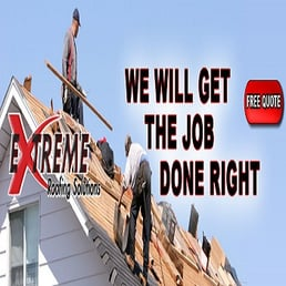 Photo Of Extreme Roofing Solutions   Shawnee, OK, United States. Roofing  Installation Shawnee