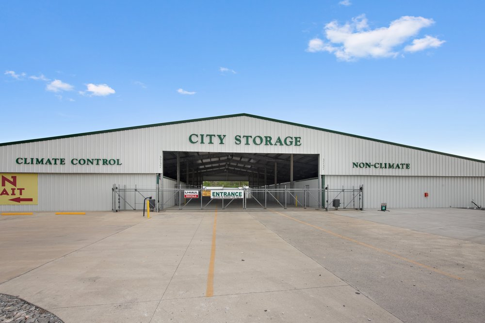 City Storage : 3737 Old Highway 27, Sulphur, LA