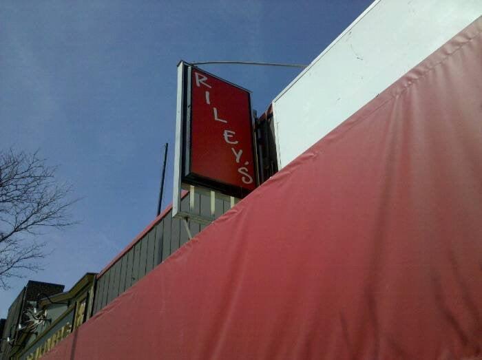 Riley S Cafe Cedar Rapids Ia