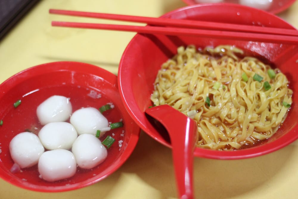 San Yuan Gourmet Singapore