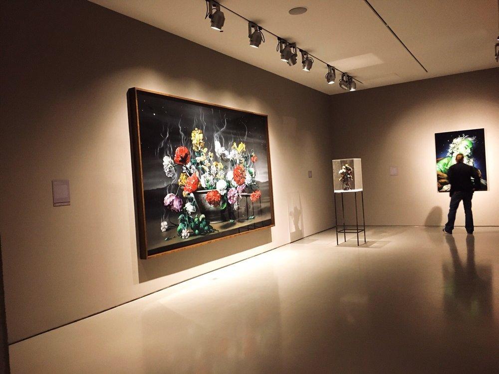 Contemporary Arts Center: 44 E 6th St, Cincinnati, OH