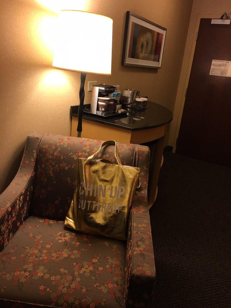 DoubleTree By Hilton - Oklahoma City Airport