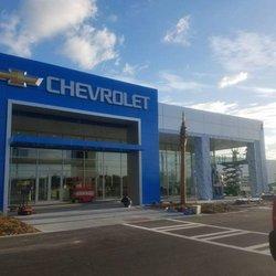 Vaden Chevrolet Pooler - 17 Photos & 12 Reviews - Car