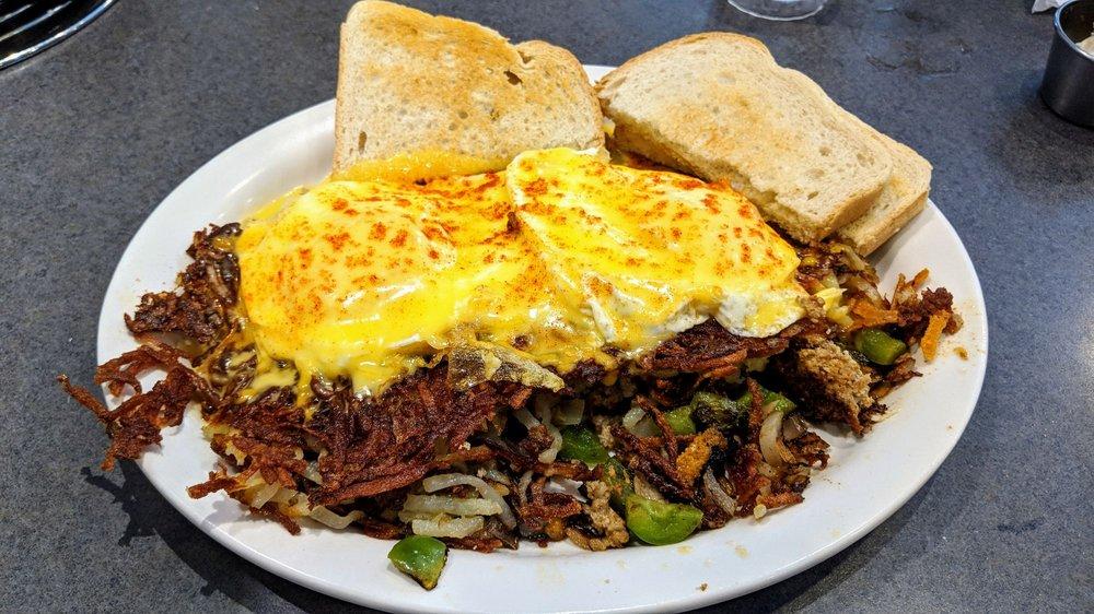 The Neighborhood Café: 1570 Selby Ave, Saint Paul, MN