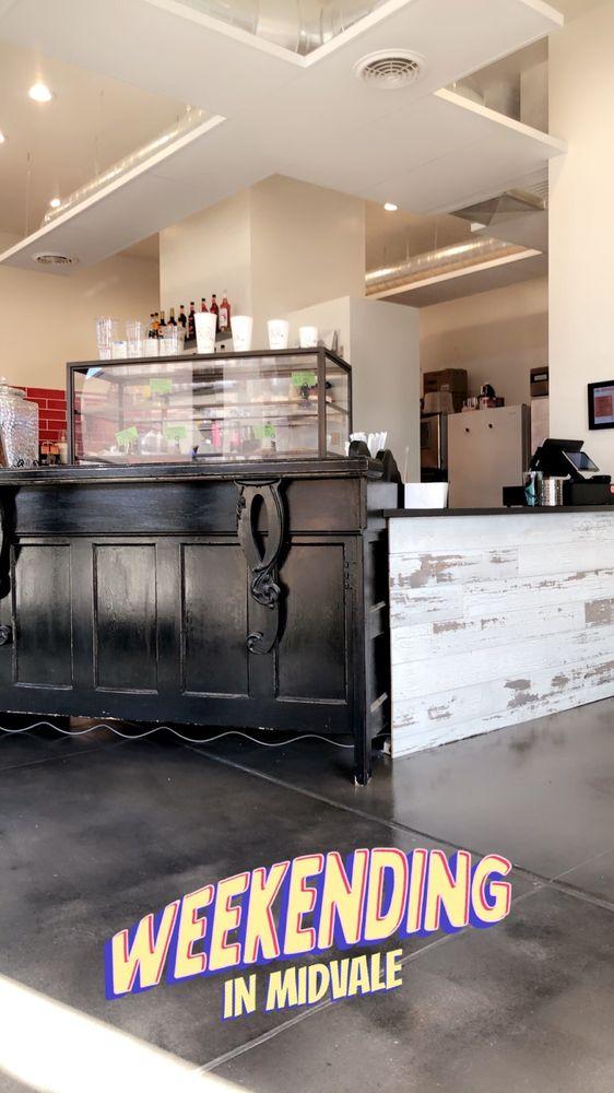 Tres Gatos Coffee: 7567 S Main St, Midvale, UT