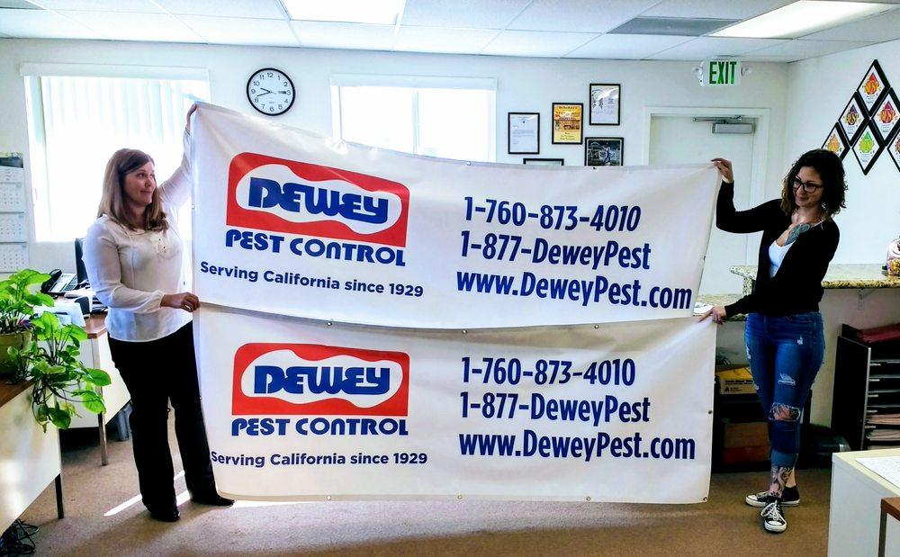 Dewey Pest Control: 1335 Rocking W Dr, Bishop, CA