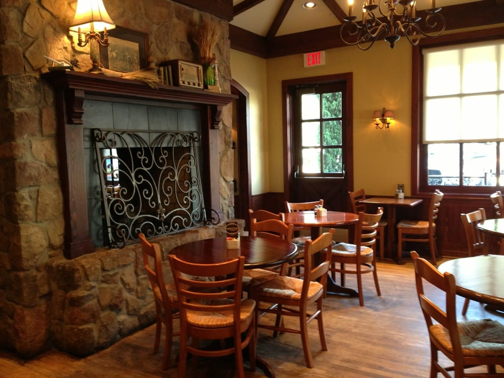 La Madeleine Country French Cafe Careers