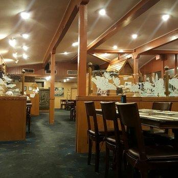 The Old Siam Restaurant Jacksonville Nc