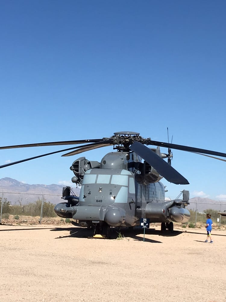Pima Aviation: 11700 W Avra Valley Rd, Marana, AZ