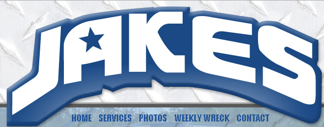 Jake's Parts and Towing: 14001 Hwy 90, Boutte, LA