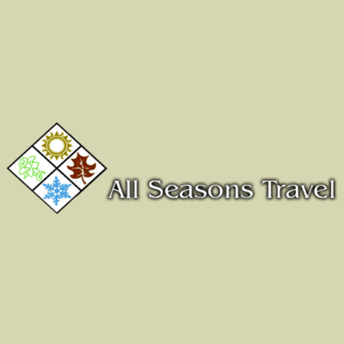All Seasons Travel: 1203 W Main St, Durant, OK