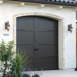 Photo Of Sierra Garage Door Service   Roseville, CA, United States. Paint  Grade