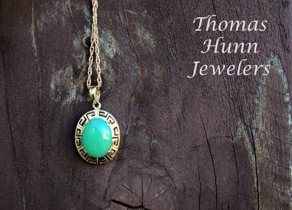 Thomas Hunn Jewelers: 112 N 3rd St, Grand Junction, CO