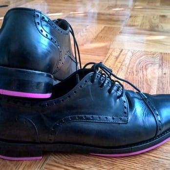 Shoe Repair Falls Church Va