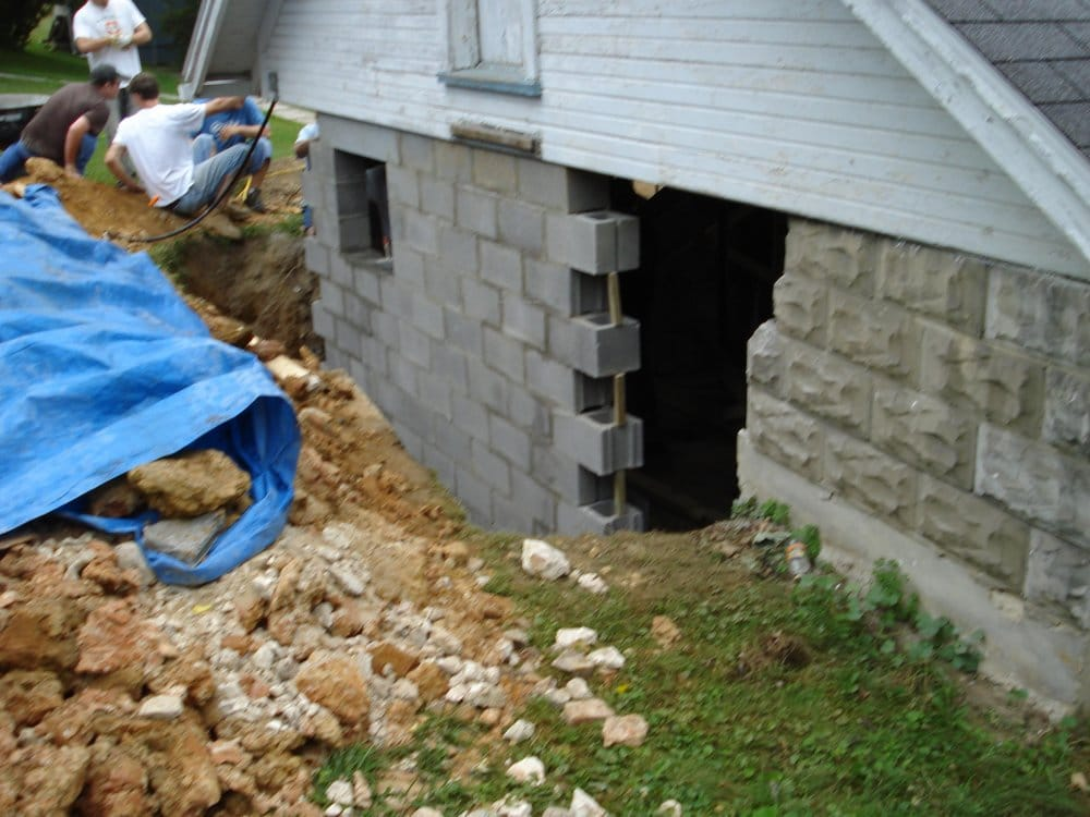 PA Basement Waterproofing, Inc: 3809 Paxton St, Harrisburg, PA