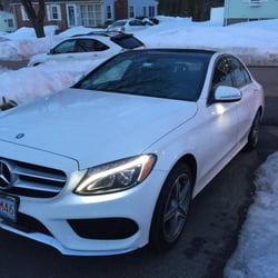 Photo Of Mercedes Benz Of Hanover   Hanover, MA, United States