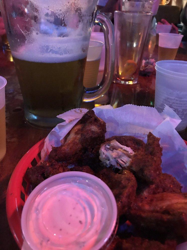 Salty Dog Saloon: 1712 W University Ave, Gainesville, FL