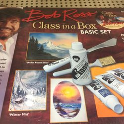 Hobby lobby art supplies 2570 enterprise dr opelika al phone photo of hobby lobby opelika al united states bob ross is the gumiabroncs Image collections
