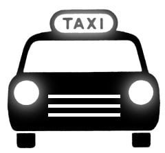 Airport Taxi-Arlington: 1337 Massachusetts Ave, Arlington, MA