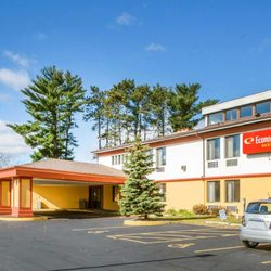 Photo Of Econo Lodge Inn Suites Stevens Point Wi United States