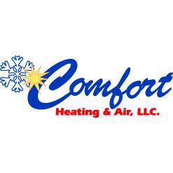 Comfort Heating And Air: 720 N Broadway Blvd, Salina, KS