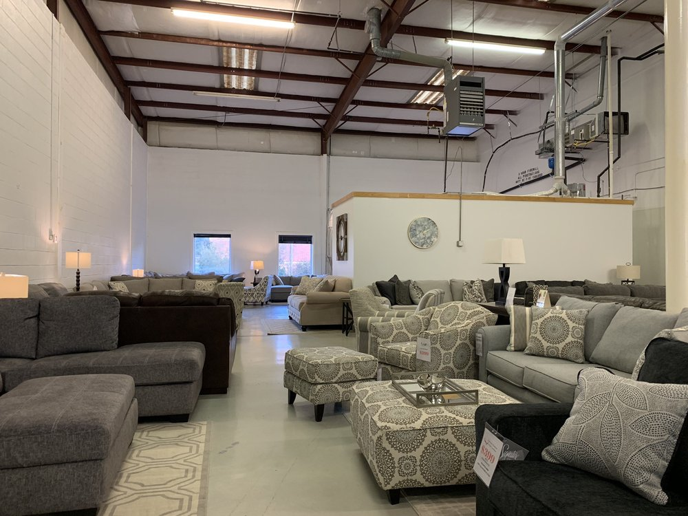 Discount Furniture of the Carolinas