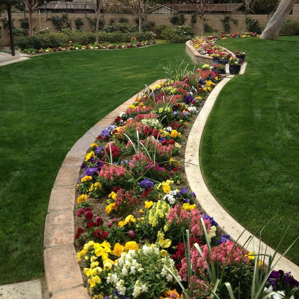 Kern Valley Landscaping: 11608 Lindalee Ln, Bakersfield, CA