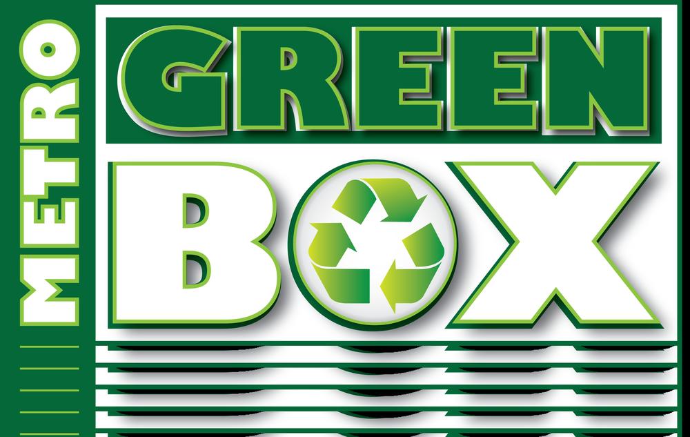 Metro green box closed movers washington dc phone