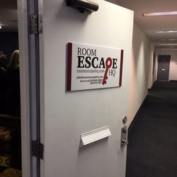 Unique the Basement Escape Room Los Angeles