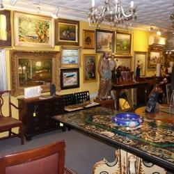 Photo Of Capital Antiques